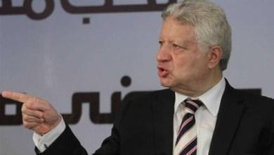 صورة مفاجأة.. مرتضى منصور يطلب عدم التعرض للنادي الأهلي