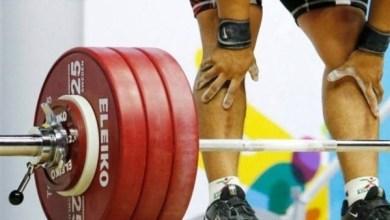 صورة الأوليمبية تشكل لجنة لتسيير أعمال اتحاد الاثقال برئاسة محمود محجوب