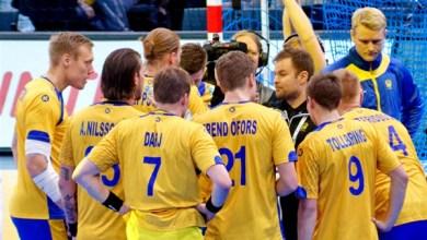 صورة مدرب منتخب السويد يتحدث عن مواجهة مصر في مونديال 2021