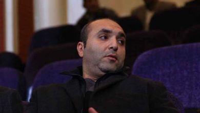 صورة هاني العتال يدلي بأقواله أمام اللجنة الاولمبية في شكواه ضد مرتضى منصور