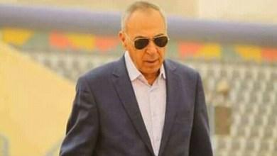 """صورة """"مجلس النواب"""" كلمة السر فى رفض عثمان الرحيل من رئاسة الدراويش"""