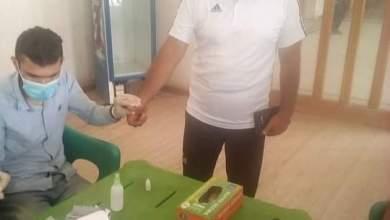 صورة صور: سلبية جميع تحاليل الدم للاعبي مركز شباب مغاغة
