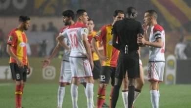 """صورة المحكمة الرياضية تحسم اليوم """"قضية رادس"""" بين الترجي والوداد"""