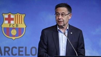 """صورة رئيس برشلونة مهدد بعدم حضور لقاء """"الكلاسيكو"""" بسبب كورونا"""