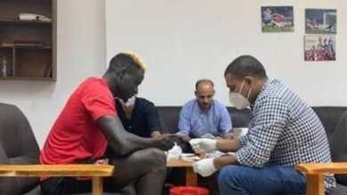 """صورة الأهلي يجري """"رابيد تيست"""" غداً استعداداً لمواجهة الوداد المغربي"""