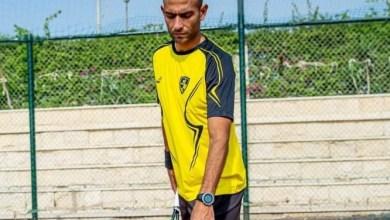 صورة الدجلاوي محمد صفوت يشارك في بطولة تشالنجر إسطنبول