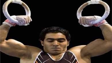 صورة علي زهران: قادر على تحقيق إنجازات في بطولة العالم وأولمبياد طوكيو
