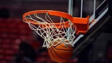 صورة السلة يحدد موعد البطولة الأفريقية للناشئين والناشئات