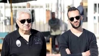 صورة مرتضى منصور: الأهلى سرق البطولة – وانتوا عايزين ايه من نادي الزمالك ؟