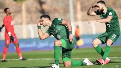 صورة إصابة لاعب أهلي جدة بكورونا