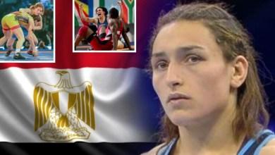 صورة بالصور.. عقوبات قاسية بحق لاعبة ومدرب منتخب مصر للمصارعة بعد شجارهما خلال التدريبات