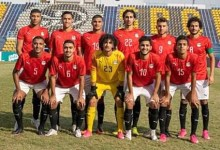 صورة منتخب الشباب يسافر إلي تونس