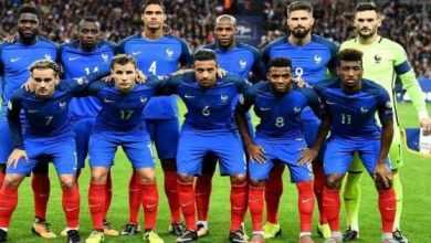 صورة فرنسا تتغلب على البرتغال في دوري الأمم الأوروبية