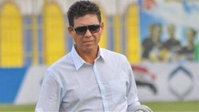 صورة ريكاردو يهدد لاعبى الدراويش