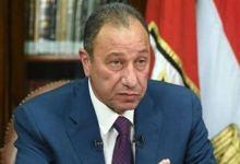 صورة الخطيب يشكر الرئيس السيسي ومؤسسات الدولة..ويؤكد أن علاقة الكيانات الرياضية أهم من أي بطولة