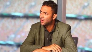 صورة ميدو ينتقد محمد صلاح وإتحاد الكرة.. فيديو