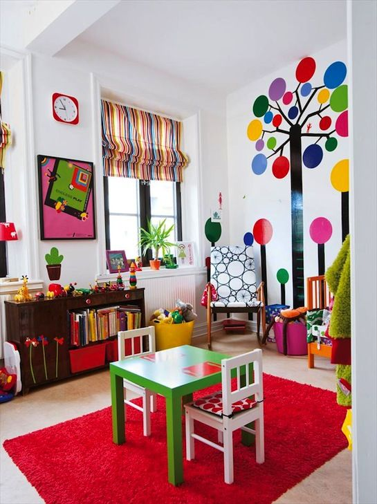 attractive-kids-room