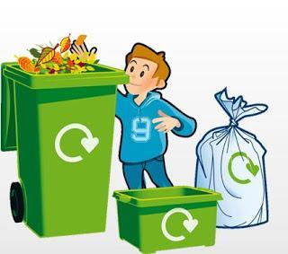 بحث عن النفايات وأنواعها وطرق معالجتها مدونة المناهج التعليمية
