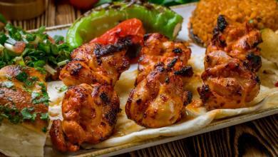 تتبيلة الدجاج التركية