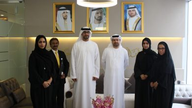 Photo of مركز دبي للأمن الإلكتروني يستضيف وفداً من هيئة الأنظمة والخدماتالذكية بأبو ظبي