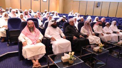 Photo of إسلامية دبي تحتفل بليلة القدر