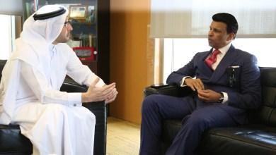 Photo of Dubai Cares honors philanthropist Sunny Varkey