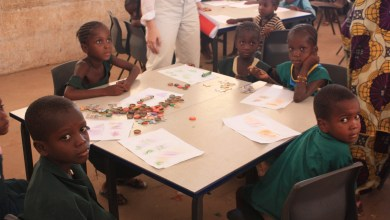 Photo of Dubai Cares launches two new programs in Comoros and The Gambia