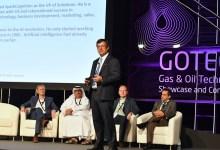 """Photo of اختتام الدورة الثانية من مؤتمر ومعرض تكنولوجيا الغاز والنفط """"جوتيك"""" وسط اهتمام كبير بما قدمه من حلول ذكية وتقنيات متطورة"""