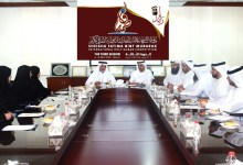 Photo of العلاقات العامة بجائزة دبي للقرآن تستعد لمسابقة الشيخة فاطمة بنت مبارك الدولية في نسختها الثالثة
