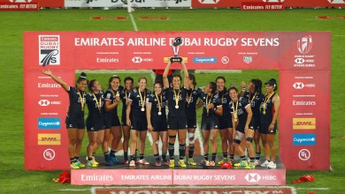 Photo of نيوزيلاندا تُتوج ببطولة طيران الإمارات لسباعيات دبي لرجبي السيدات