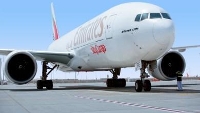 Photo of الإمارات للشحن الجوي تكمل 5 سنوات في خدمة الإكوادور