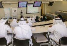 Photo of جامعة دبي تطرح ستة برامج تدريبية جديدة (تعليم العربية باللهجة الإماراتية)