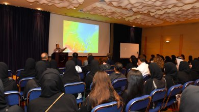 Photo of Engage Students in UAE Future Mars and Space Exploration Projects, Scientist
