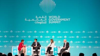 Photo of جلسة كيف يواجه العالم خطر الأوبئة المجتمعية القادمة