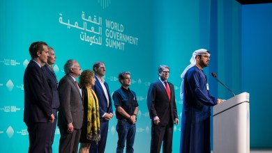 Photo of Dubai to Host FIRST Global Robotics this Year