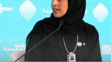 Photo of بالفيديو: حصة بوحميد تستعرض تجربة دولة الإمارات المبتكرة في الرعاية والتنمية الاجتماعية ودعم المرأة والأسرة ضمن جلسة شاركت فيها خلال القمة العالمية للحكومات 2019.