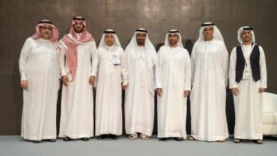 Photo of مؤتمر دبي الدولي للفروسية ينطلق بمشاركة رفيعة