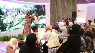 """Photo of """"رمضان دبي تراحم وتعايش"""" يجمع ثقافات وعادات الشعوب الرمضانية المختلفة تحت مظلة """"العالم في رمضان"""""""