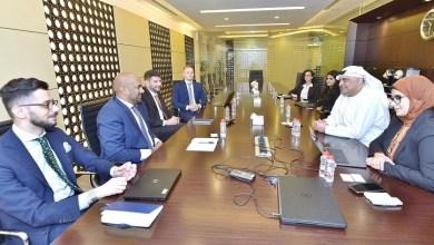 Photo of مكتب دبي للتنافسية يستقبل ميرسر العالمية لبحث أوجه التعاون في مجالات سياسات التنافسية وجودة الحياة