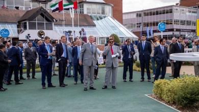 Photo of حمدان بن راشد: نيوبري فتحت آفاق أكبر لتطور وعالمية سباق دبي الدولي