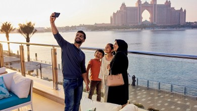 Photo of دبي تعزّز جاذبيتها كوجهة سياحية مفضلة على مدار العام