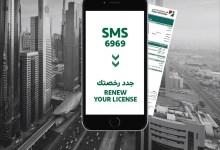 Photo of 34,250 licences renewed through 'Auto Renewal' service during H1 2019, says Dubai Economy