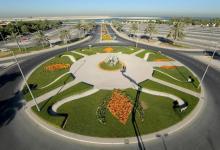Photo of 1.7 مليون متر مربع من المسطحات الخضراء و 44 ألف شجرة تم زراعتها في دبي خلال عام 2018 من قبل بلدية دبي