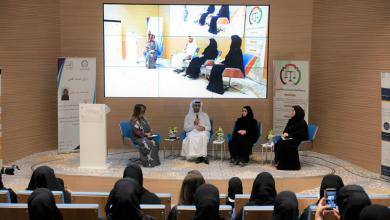 Photo of وزارة تنمية المجتمع تحتفي بيوم المرأة الإماراتية بفعاليات نوعية