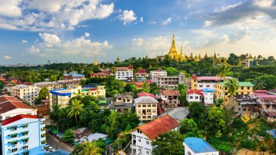 Photo of flydubai expands East with the launch of flights to Krabi and Yangon