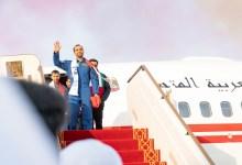 Photo of المنصوري على أرض الوطن.. المهمة أنجزت