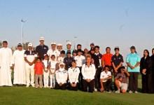 Photo of 77 لاعب ولاعبة مواطنين يدشنون موسم الجولف برعاية بنك المشرق