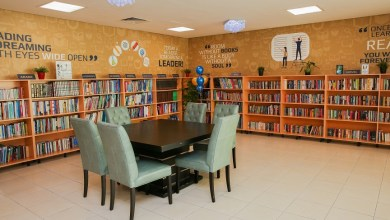 """Photo of """"إمداد"""" و""""وصل"""" تتعاونان في إطلاق مكتبة جديدة"""