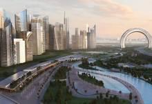 Photo of بيئة الإماراتية تفوز بمناقصة إدارة المخلفات الصلبة بالعاصمة الإدارية في القاهرة