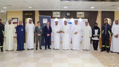 Photo of إسعاف دبي توقع اتفاقية تعاون مع مستشفى كينج كولج لندن